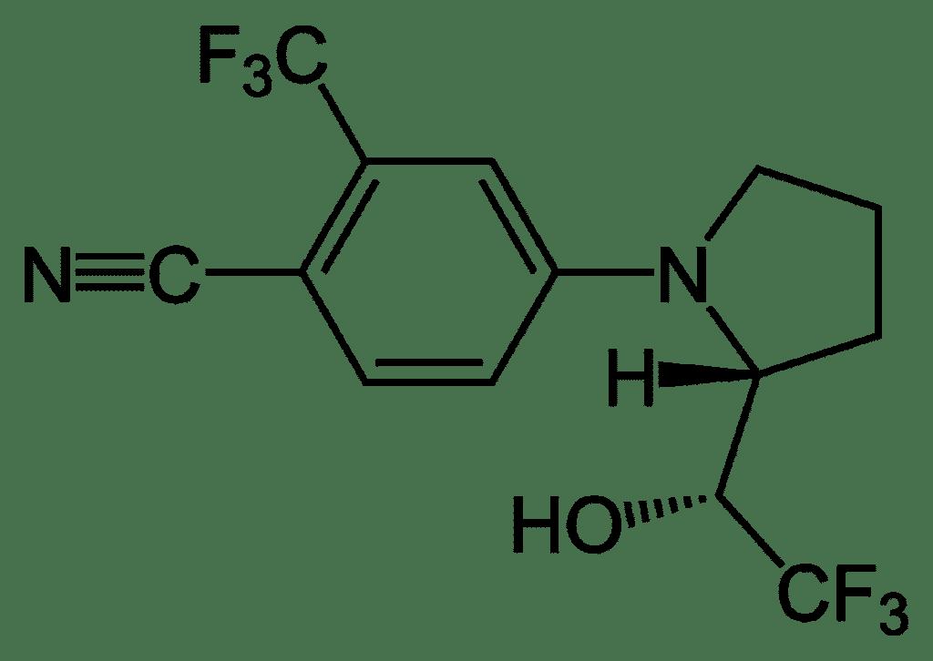 Ligandrol (LGD-4033)