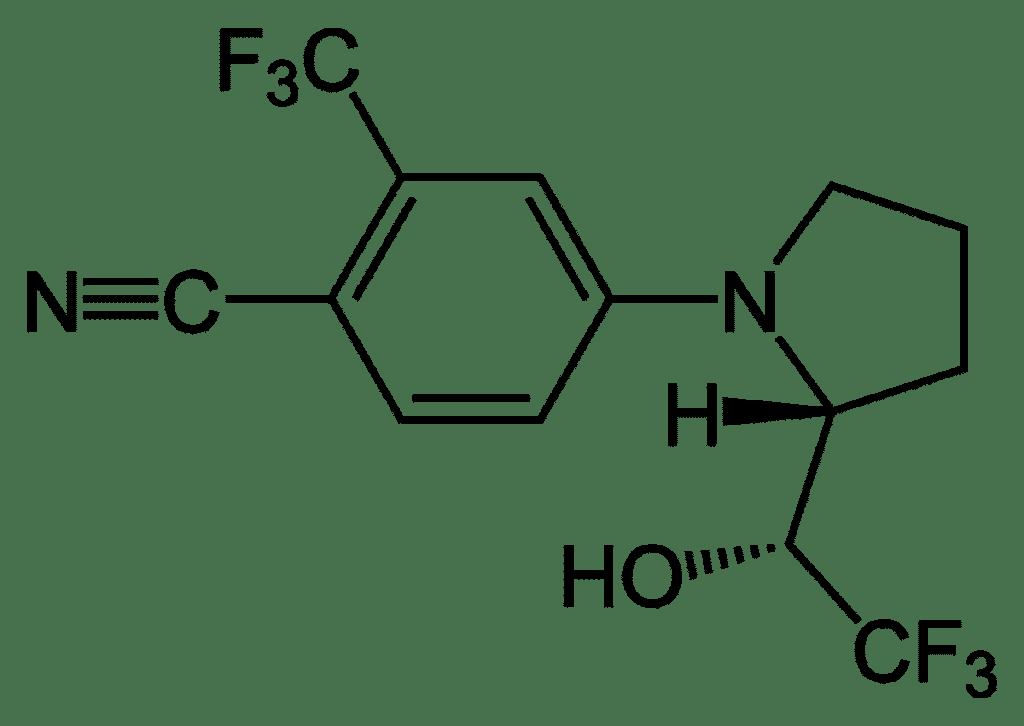 Ostarine (MK-2866)
