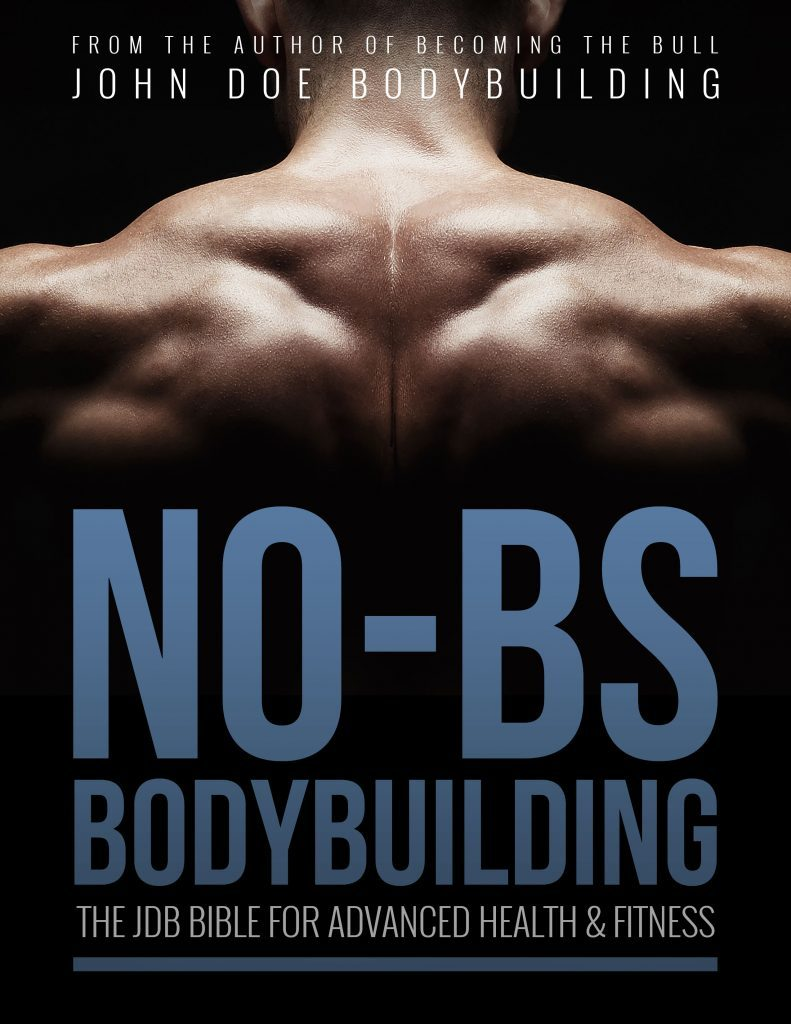 SARMs - The Complete NO BS Guide - Only Freedom Matters
